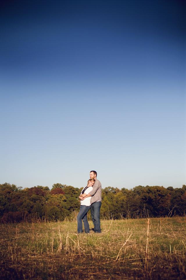 Tullulah GA Engagement Photos