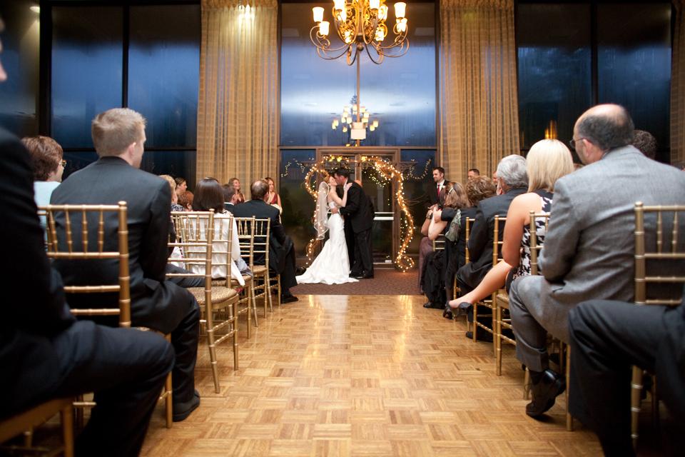 The Atrium Wedding Photos