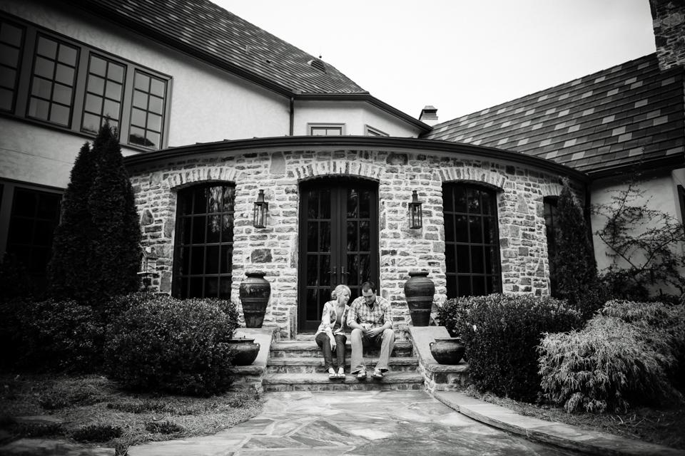 Powder Springs GA Engagement Photographer