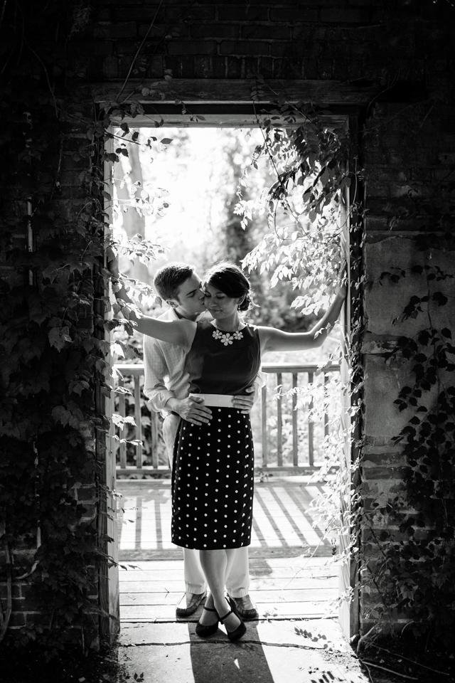 LaGrange GA Engagement Photographer